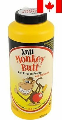Anti Monkey Butt Powder, 1 Count