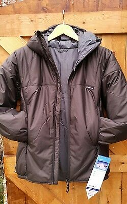 Paramo Torres Light Insulated Jacket Men's Sm BNWT