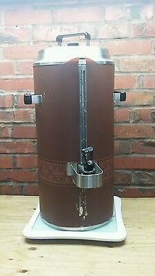 Fetco Luxus Coffee Dispensers Believed to be TPD-15 1.5 gallon models
