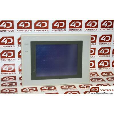 Omron Interactive Display HMI  TOUCHSCREEN 5VDC 7.5W NT30-ST121-BR - Used