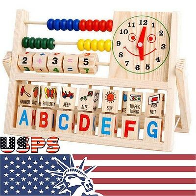 Baby Kid Musical Toys Xylophone Wisdom Development Wooden Instrument Gift Toy