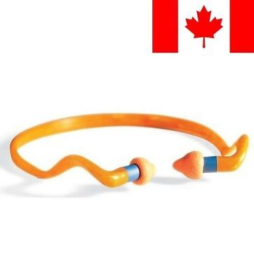 Howard Leight by Honeywell R-01538 Quiet Band Hearing Protector with Reusable...