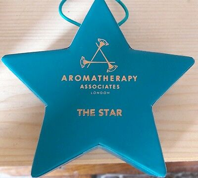Aromatherapy Associates The Star Inner Strength Bath and Shower Oil 7.5ml