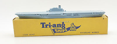 Tri-Ang Ships Minic 1:1200 Scale M752 H.m.s Centaur Aircraft Carrier