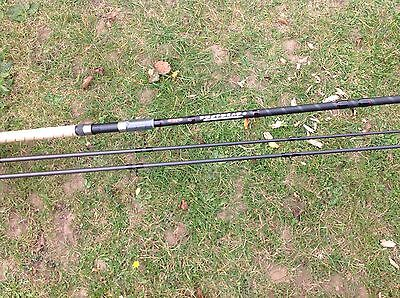 2x Ron Thompson Barbel or Specialist Rod 12ft 1.75 Tc