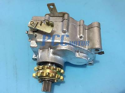Reverse Gear Box Transmission for GY6 250cc Go Karts Dune Buggy Chinese V GB10