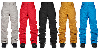 3Cs Engineer 10K Pant Mens New Snow Ski Snowboard Pants 2016 Free Post Australia