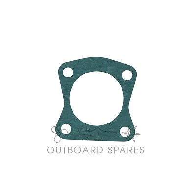 A New Evinrude Johnson Thermostat Gasket for 40hp to 140hp Outboard (# 329830)