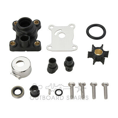 A New Evinrude Johnson Waterpump Kit for 9.9, 15hp Outboard (Part # 394711)