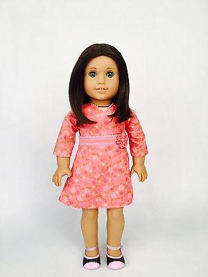 American Girl Doll Girl of the Year 2009 Chrissa Missing Thumb