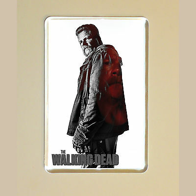 The Walking Dead - Season 7 - Michael Cudlitz - Sgt Abraham Ford - Fridge Magnet