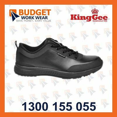 King Gee Superlite Lace Shoe K22300