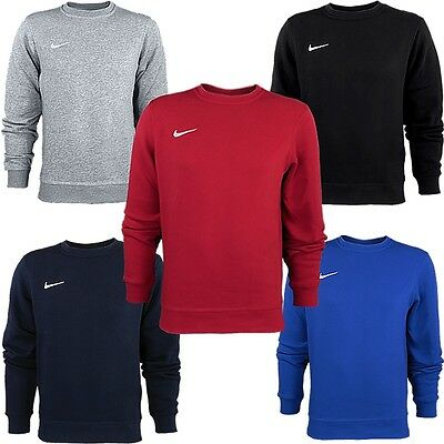 Nike Club Crew Sweat Top men's sweatshirt 5 colours Cotton/Polyester NEW
