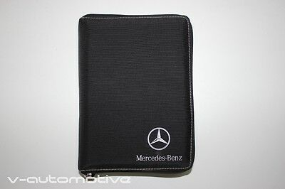 2006 Mercedes W164 Ml Class / Owners Manual + Case