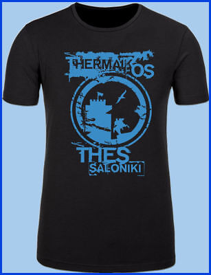 Thessaloniki T-Shirt Salonika Greece Griechenland Hellas
