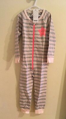 BNWT Bonds girl Sleep Suits Size 4