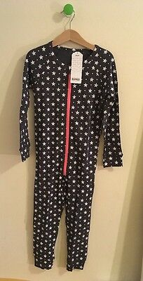 BNWT Bonds girl Sleep Suits Size 5