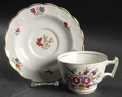 Booths LOWESTOFT Cup & Saucer 38454