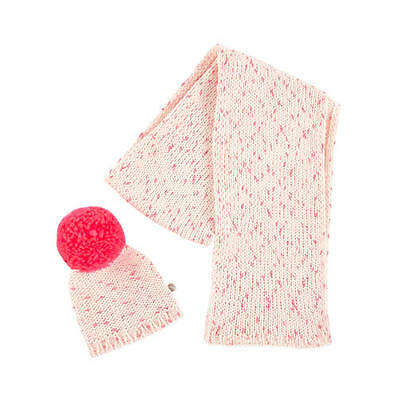 Billieblush Hat and Scarf Set in 2 coloursways