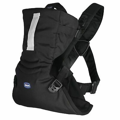 Chicco Easy Ergonomic Fit Baby / Child / Kid Carrier - Black Night