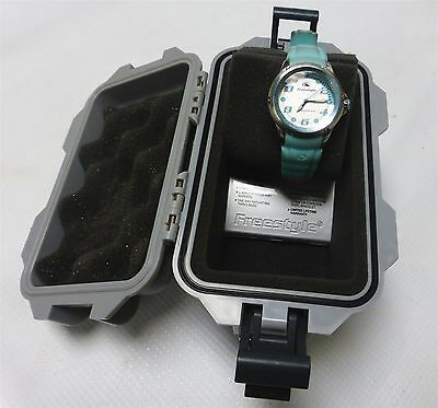 Freestyle hammerhead XS SCUBA Diving Watch Sea Foam Green