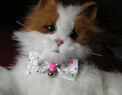 Cute Cat Collar.with A Cute Bow Buy One Get One Free