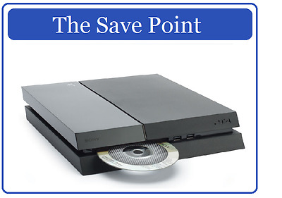 PS4 Repair Service ☆☆ Blu-ray Disc Drive Repair Replacement ☆☆