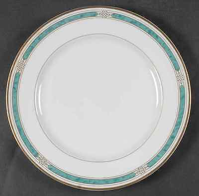 Gorham REGALIA COURT TEAL Dinner Plate 172829