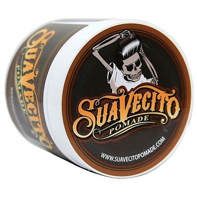 Suavecito Pomade Original Hold 4 oz Strong Firme Hair 113g UK Stock UK Seller***
