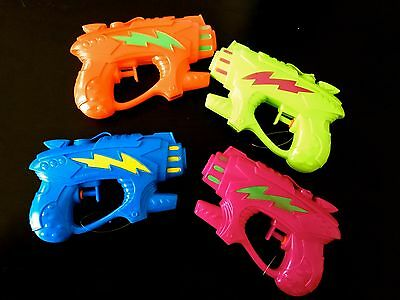 7m Kids Summer Squirt Toy Children Beach Water Fight Gun Pistol Shooter Game