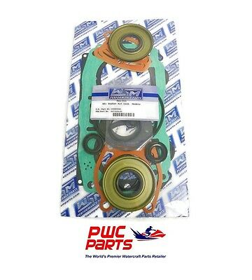 WSM Sea Doo 951 Gasket Kit Carb. Models 007-624-05 1997-2002 GSX LTD GTX LRV RX+