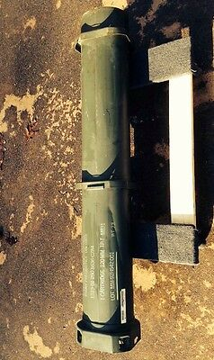 **Military Cartridge 120MM TP-T M831 For Weapons INERT Projectile UN 0328