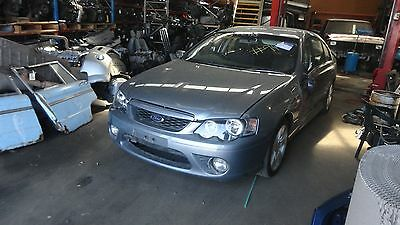 Ford Falcon BF XR6 Door Handle Inner RF 2006 Drivers Side Front