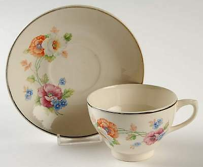 Harker AMY Cup & Saucer 208899