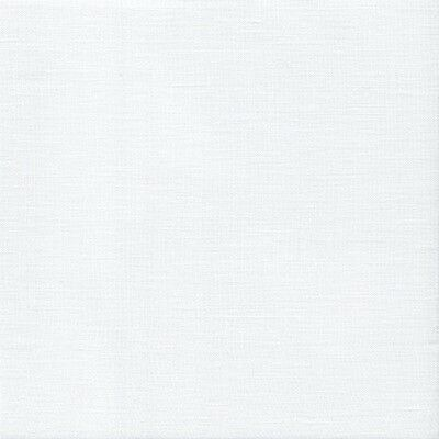 Zweigart Edinburgh Linen 36 count Antique White LARGE Piece 64 x 70cms