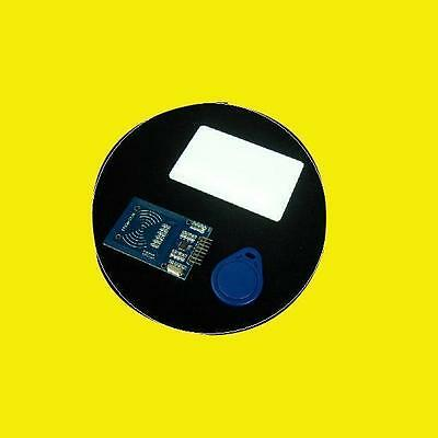 RFID-RC522 Kit Raspberry Pi & Arduino Kartenleser Modul Reader Writer + S50 KEY