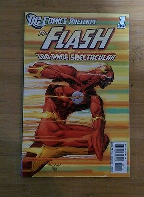 DC Comics Presents: The Flash #1 (July 2011, DC) hard to find
