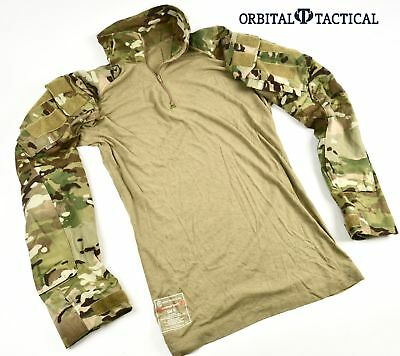 Crye Precision Combat G3 Tactical Multicam Shirt Seal Sof