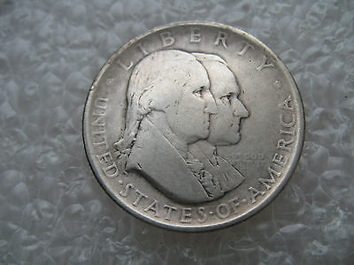 1926 Sesquicentennial of American Independence Commemorative Silver Half Dollar