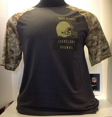 NIKE CAROLINA PANTHERS Salute to Service Sideline Therma Pullover  for sale