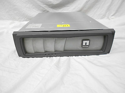 NetApp FAS3240 SED SAN Storage Head Unit 111-00693 + 111-00647 10Gb Ethernet