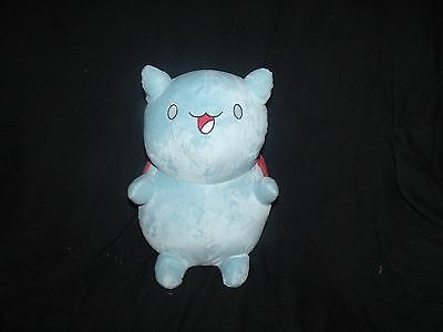 "Applause Bravest Warriors Cat Bug Plush 10"" CatBug Ladybug Plush"