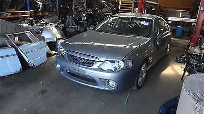 Ford Falcon BF XR6 Transmission / Gearbox 4 Speed Auto / Automatic 2006