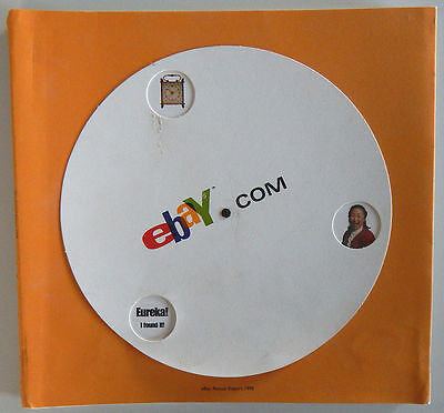 Ebay 1998 Annual Report -- First Earnings Report to Shareholders