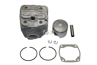 Cylinder and Piston Kit for Baumr-Ag SX72 72cc Chainsaw Chain Saw