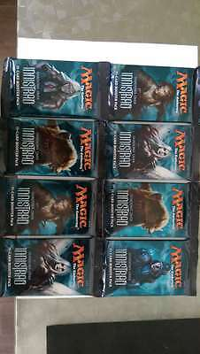 Magic The Gathering Shadows Over Innistrad 8X 15-Card Booster Pack Unopened New