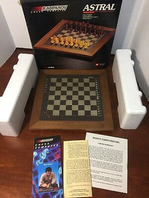 Exists-kASPAROV-astral-chess Computer Only No Chess Pc,