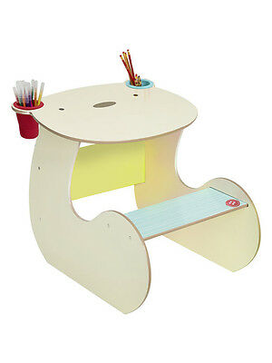 ARREDO CAMERETTA Bear Hug Desk with Seat