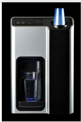 Borg & Overstrom Elite Cold & Ambient Water Dispenser Table Top *FREE DELIVERY*