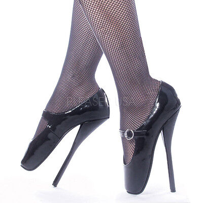 BALLET 08  Devious Pleaser USA High Heels Plateau Poledance  Pumps